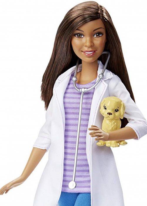 barbie careers pet doctor veterinarian