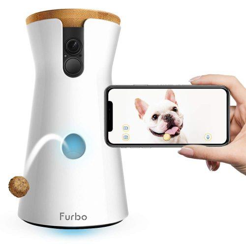 furbo dog camera treat dispensing